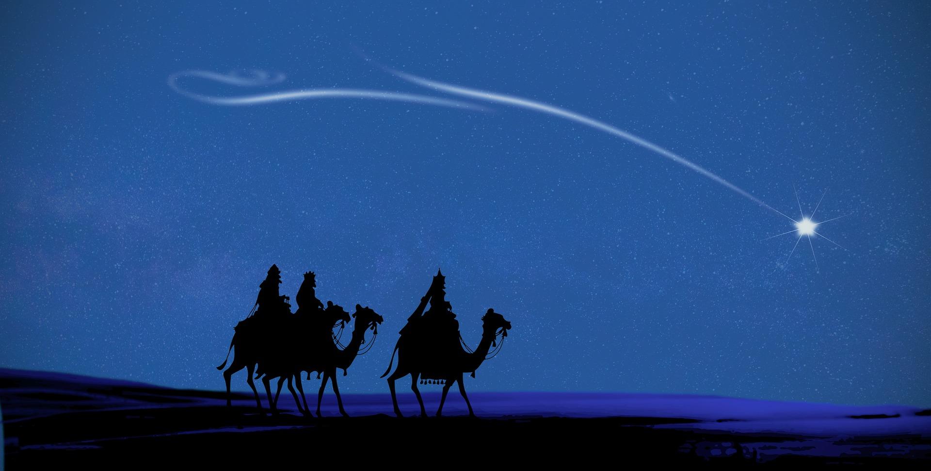 Nicht nur eine Weihnachtsgeschichte